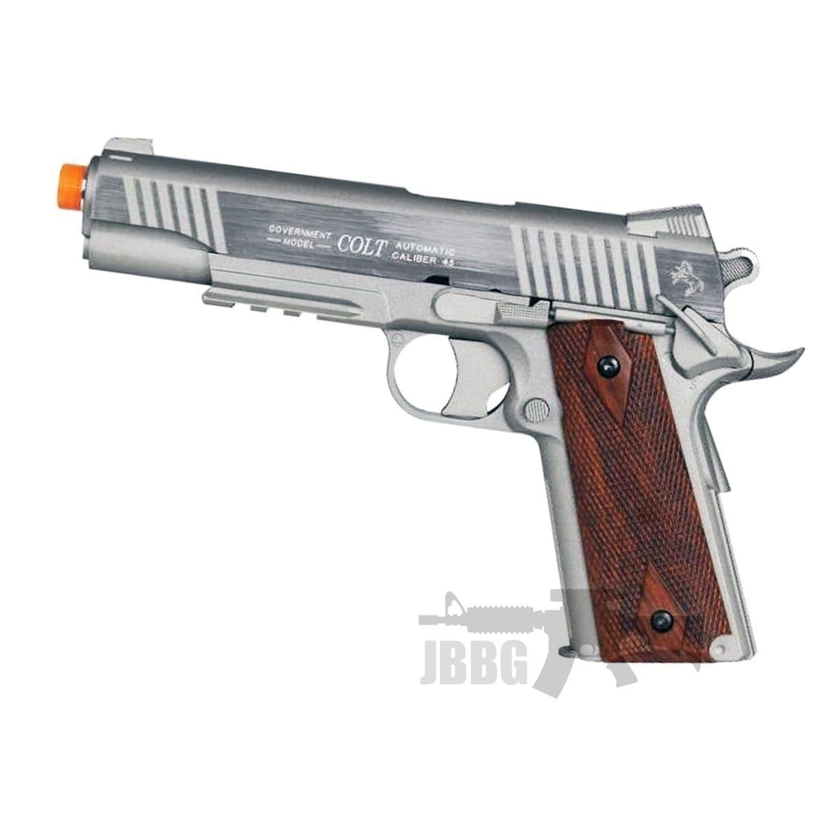metal 1911 pistol