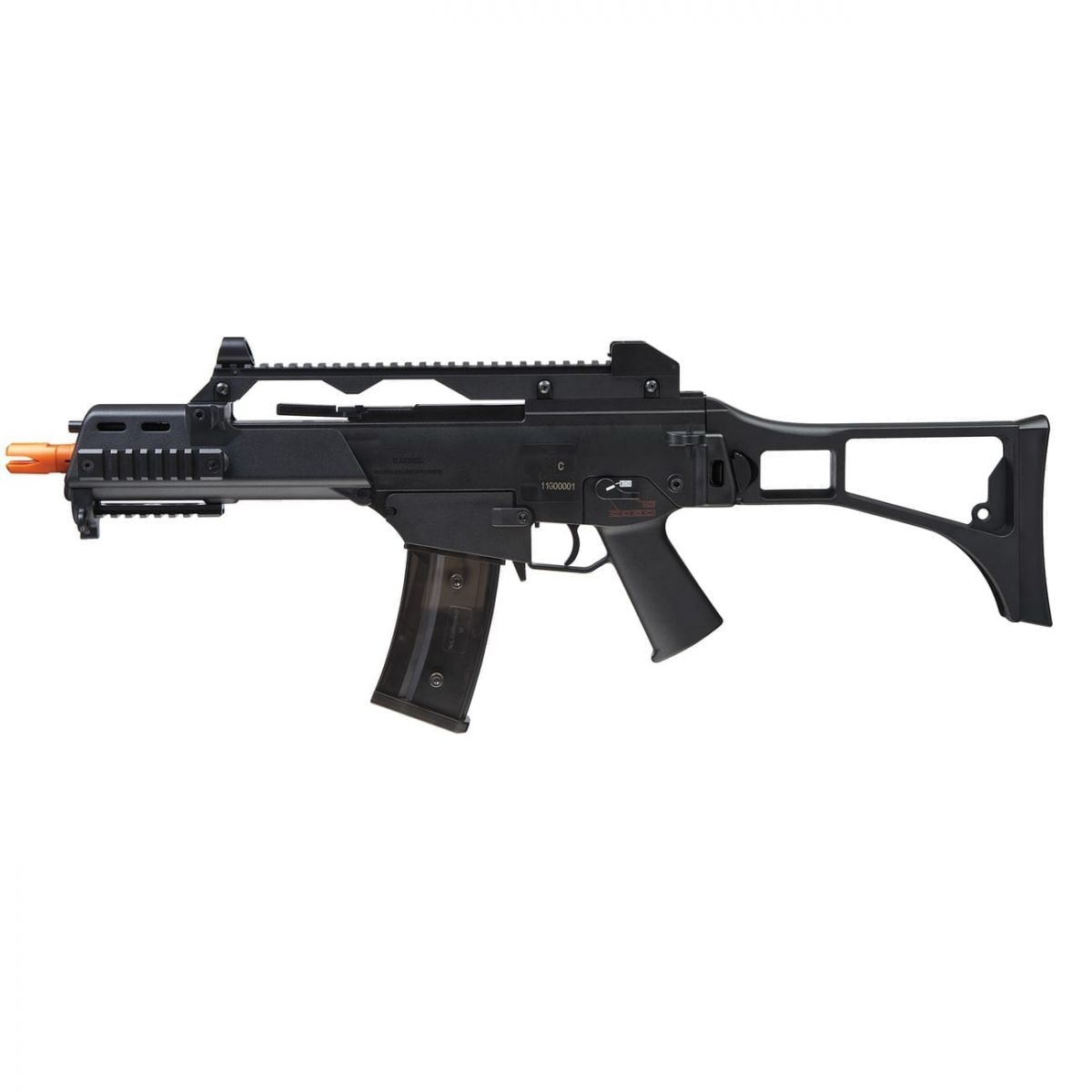 H&K G36C Competition Series Airsoft Aeg Rifle by Umarex
