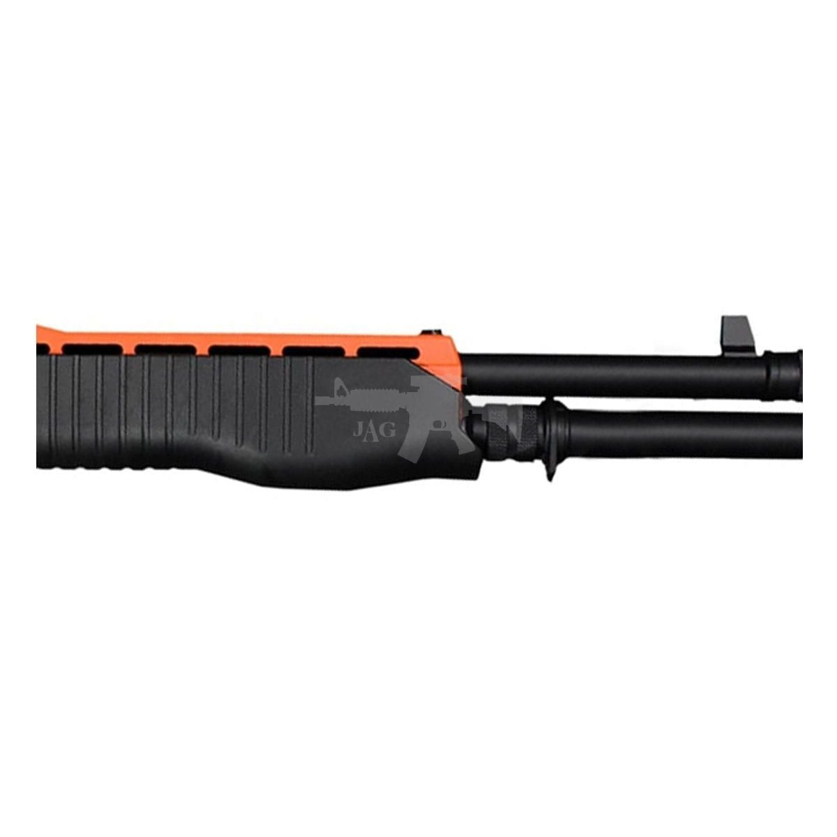 M63 TWO-TONE LIMITED EDITION MULTI-SHOT SPRING AIRSOFT SHOTGUN