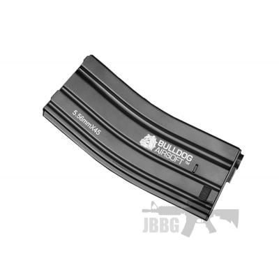 SM4-3 SRC High Capacity 300 Round M4 Magazine