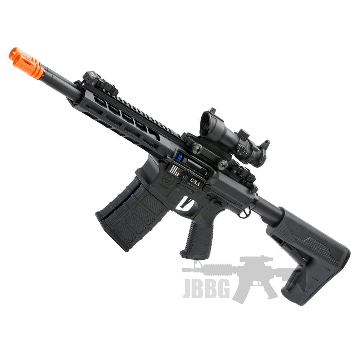 dt4 aeg gun