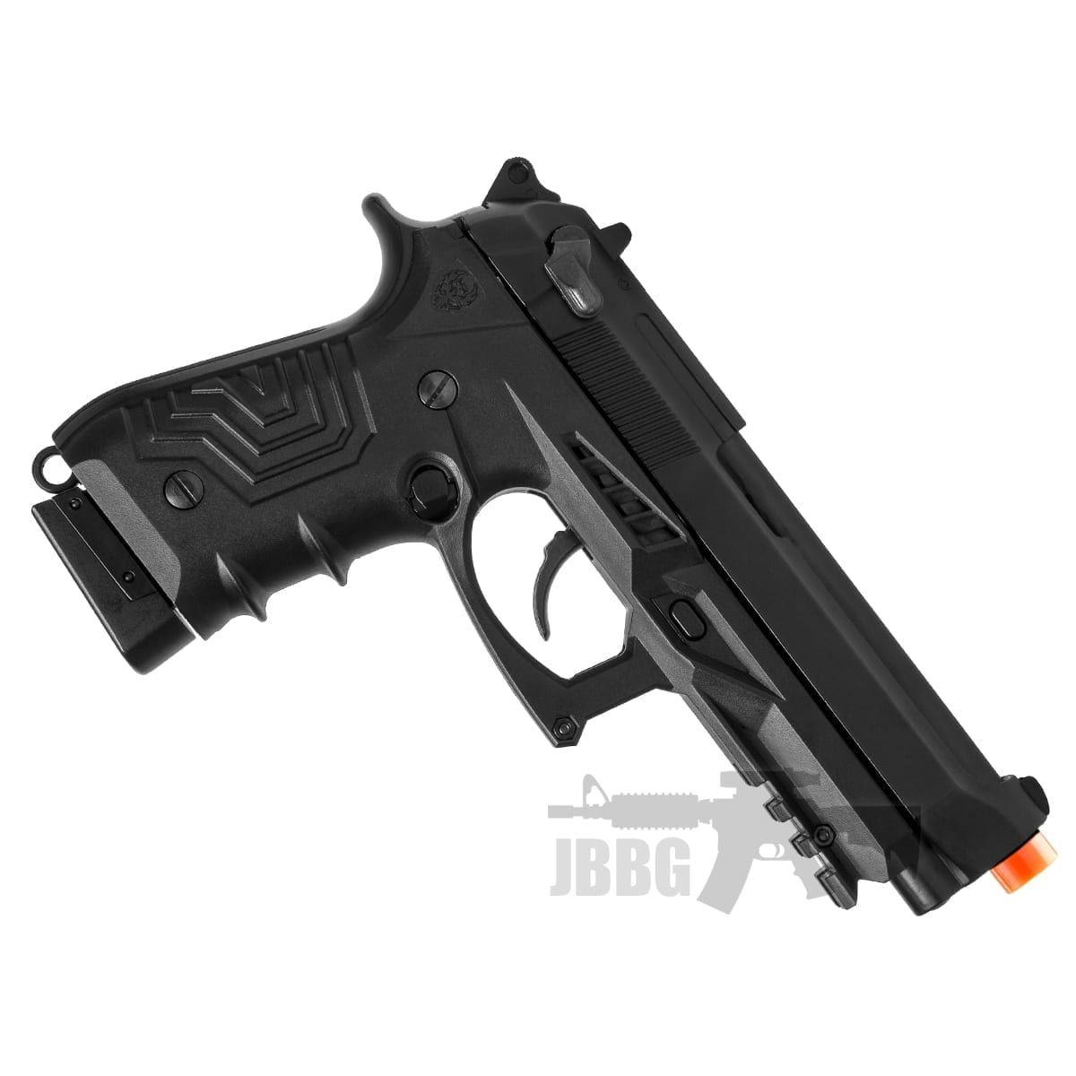 hg173 airsoft pistol