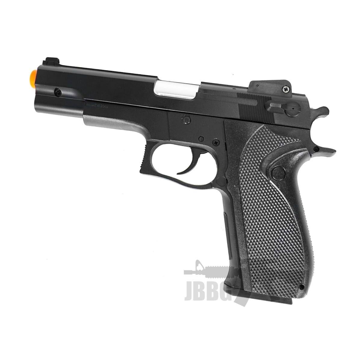 ha101 airsoft pistol