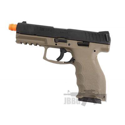 hk vp9 pistol