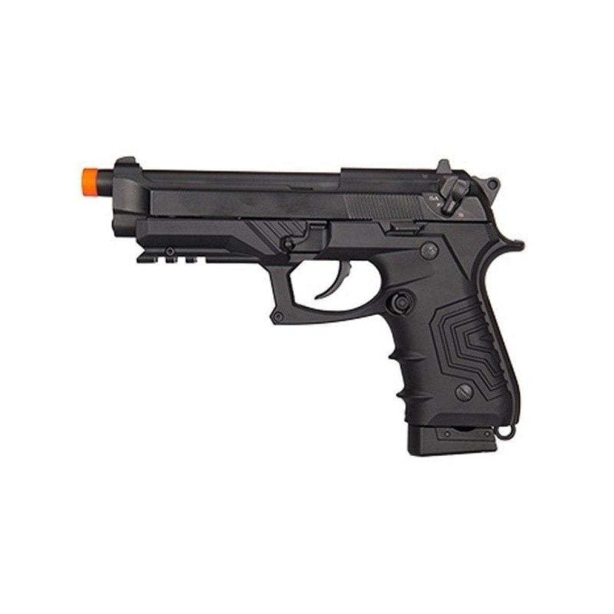 gas blowback gbb pistol best