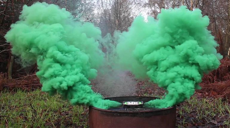 smoke blog