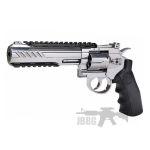 titan revolver 444
