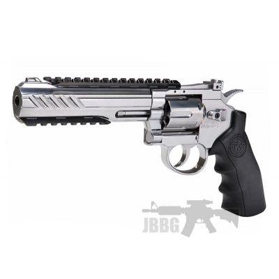 src titan airsoft revolver