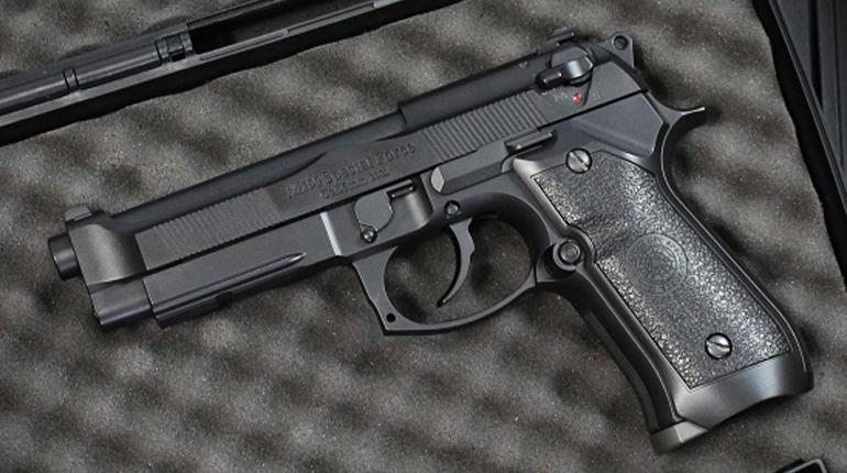 co2 pistol blog