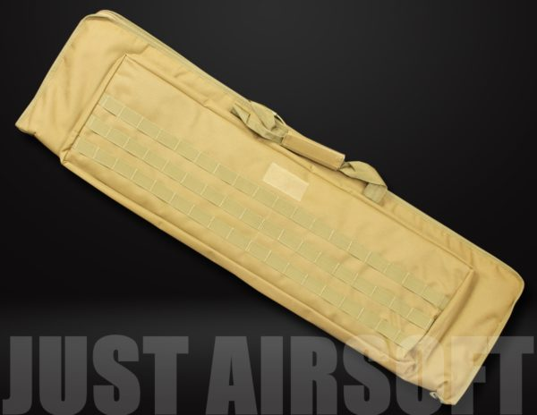 GB01 M4 Functional Bag (100CM) Tan