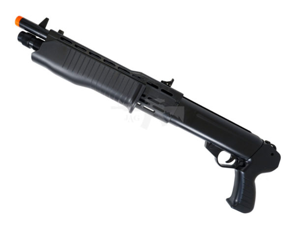 HA2320 PUMP ACTION AIRSOFT SPRING SHOTGUN 1