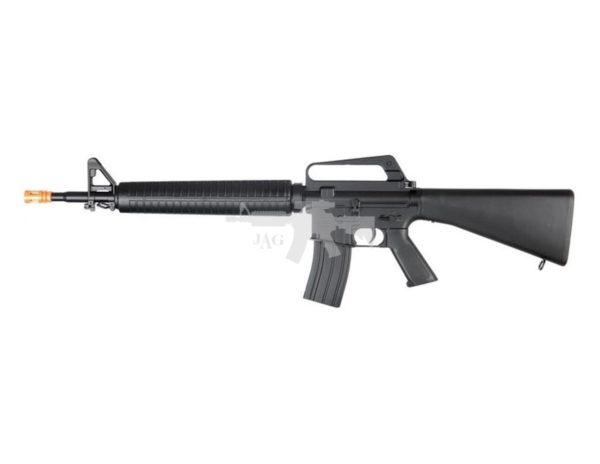 WELL M16A1 AIRSOFT GUN US 1