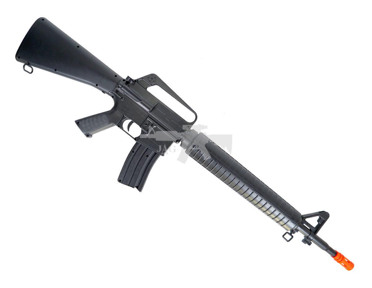 WELL M16A1 AIRSOFT GUN US