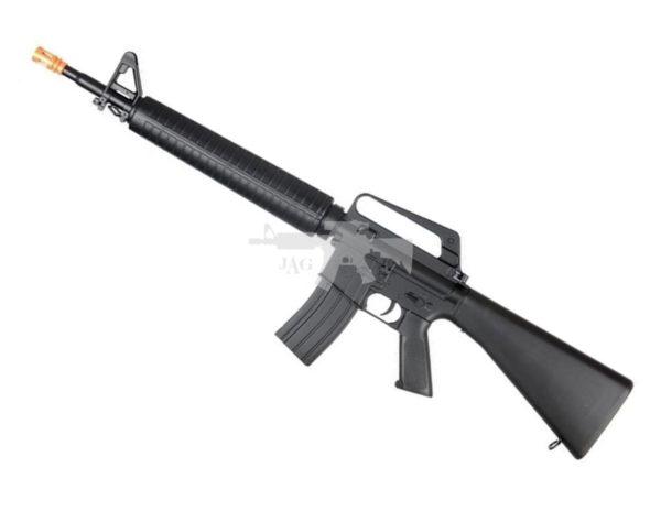 WELL M16A1 AIRSOFT GUN US 2