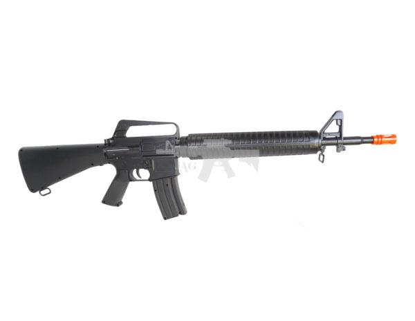 WELL M16A1 AIRSOFT GUN US 3