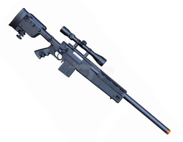 WELL MB4406 SNIPER RIFLE US