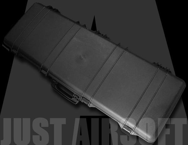 SRC P42 Gun Case