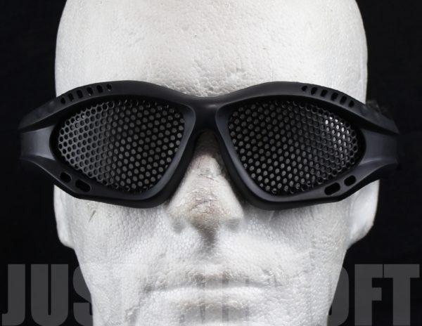 Airsoft Goggles Green MA02OD