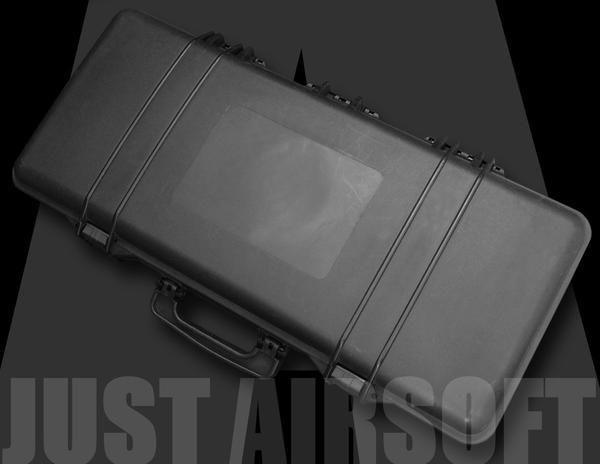 SRC P49 Gun Case