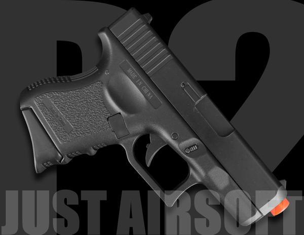 P360 Spring Airsoft Pistol US