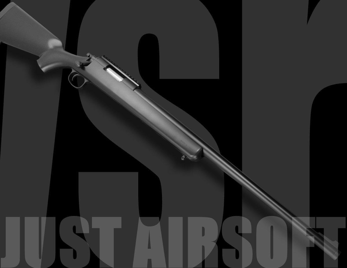 VSR11 Sniper Rifle US
