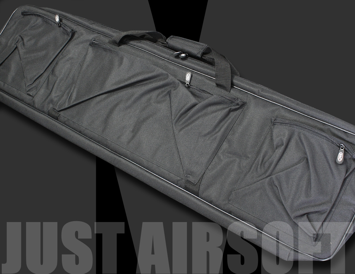SRC101 Airsoft Rifle Bag Large