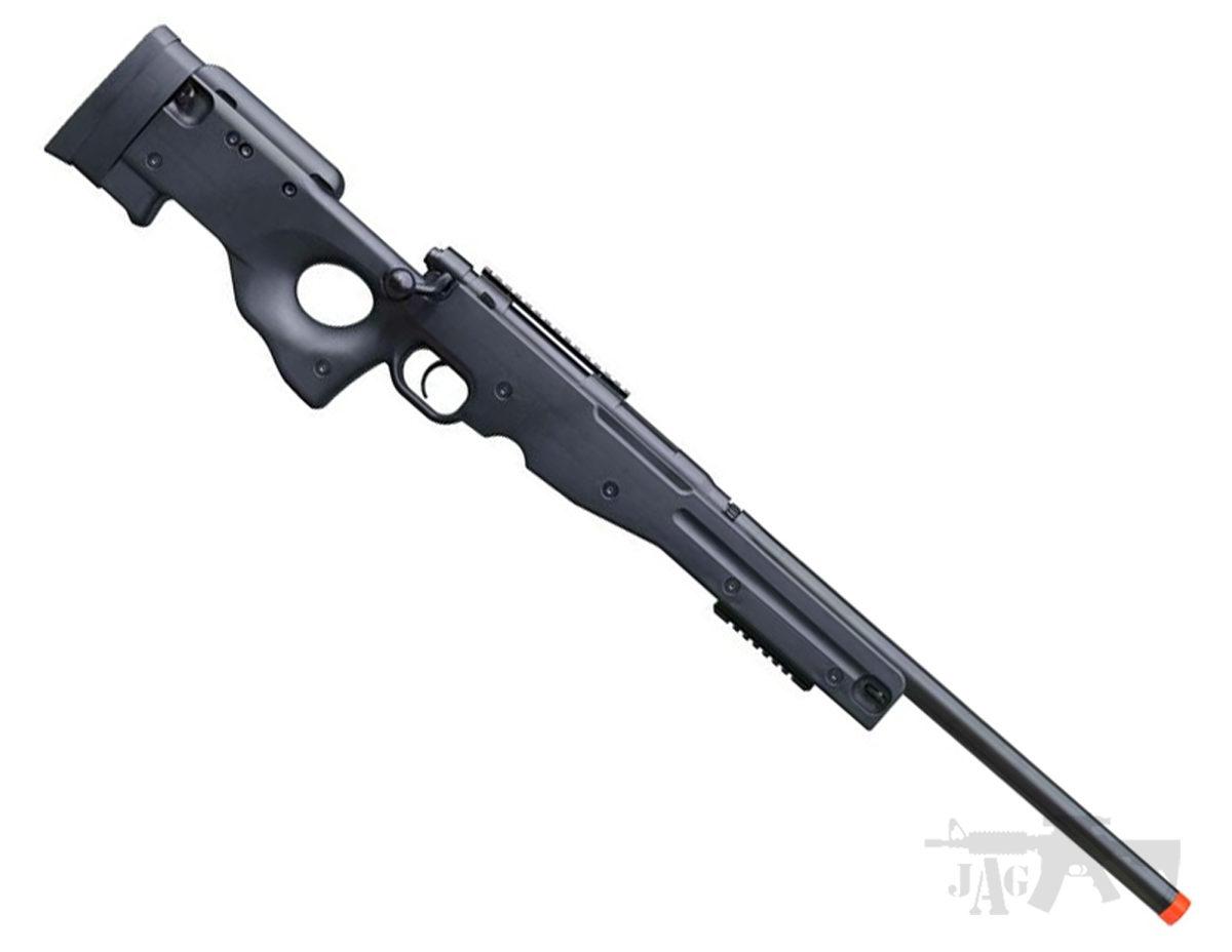 UA317 UHC Type 96 Airsoft Sniper Rifle