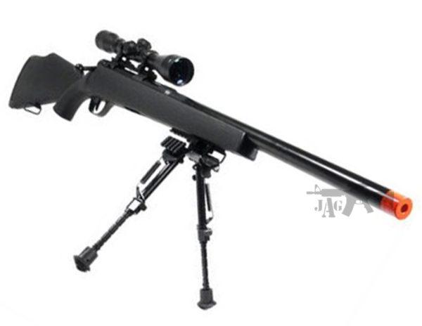 UG315B Super X9 Pro Airsoft Sniper Rifle Set