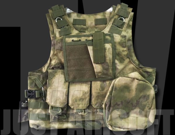 Hot Sport Airsoft Vest