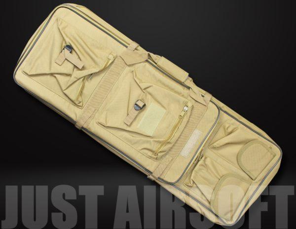 GB20 Portable Carry Bag (89CM) Tan