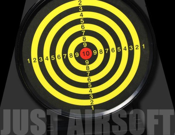 Large Sticking Target 218 US
