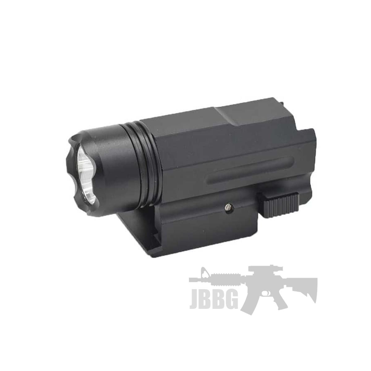 torch for airsoft pistol