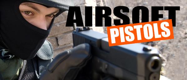 airsoft pistols usa