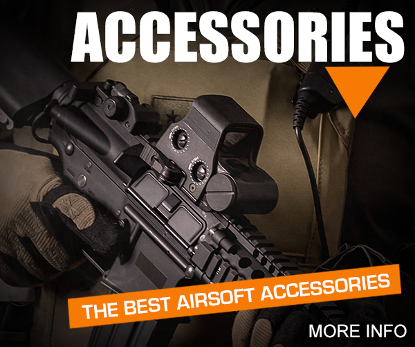 airsoft accessories usa