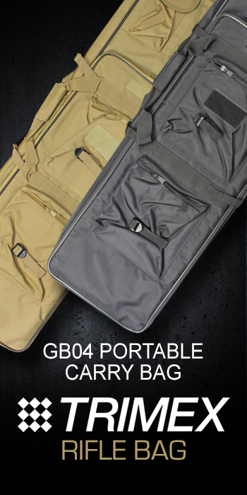 GB04 PORTABLE CARRY BAG