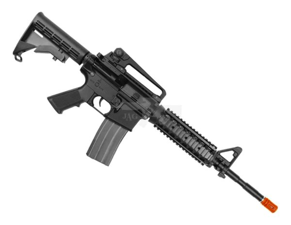 KA-COLT-M4-NYLON-FIBER-RIFLE-GHK-GBB-AIRSOFT-GAS-RIFLE