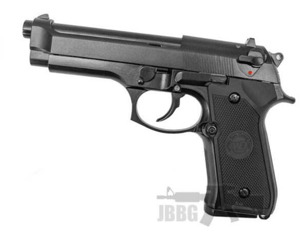 WE M92 Gas Airsoft Pistol