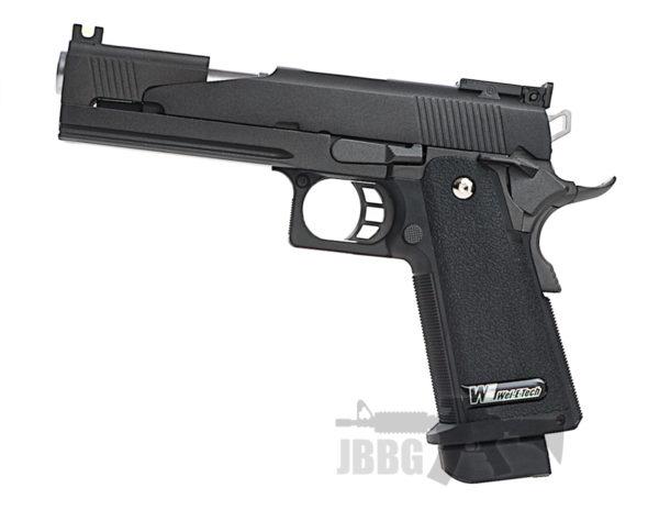 WE Black Dragon 5.1 B Gas Pistol