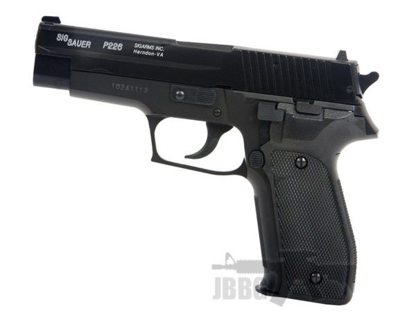 SIG Sauer P226 4.5 Spring Air Pistol
