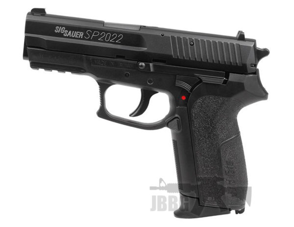 Sig Sauer SP2022 Co2 4.5 Air Pistol