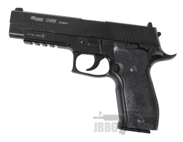 SIG Sauer P226 XFive CO2 Air Pistol