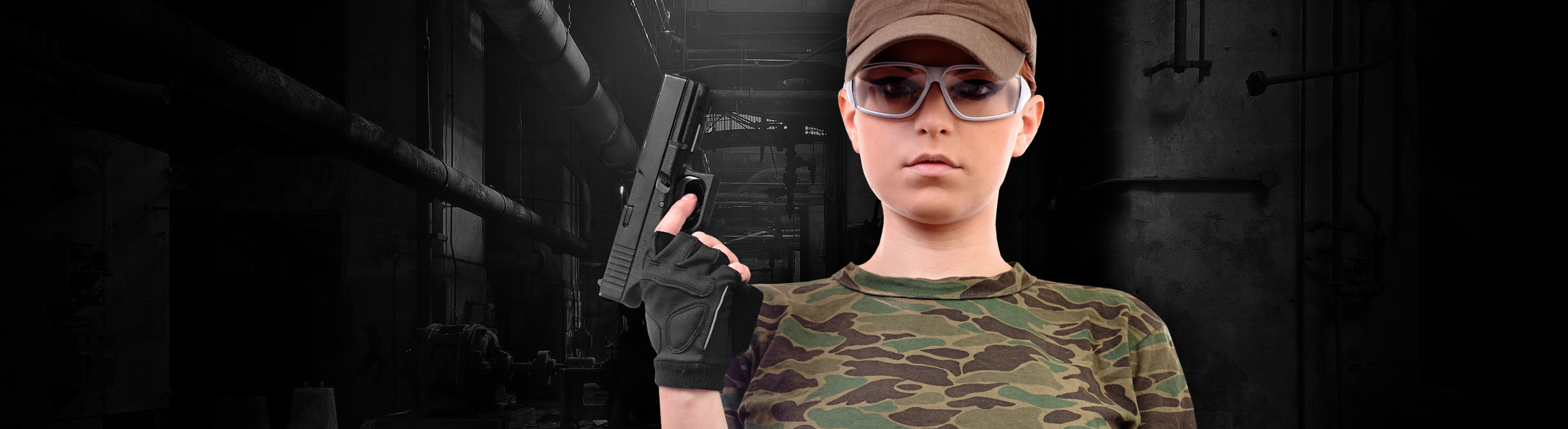 WE AIRSOFT PISTOLS AT JUST AIRSOFT GUNS USA