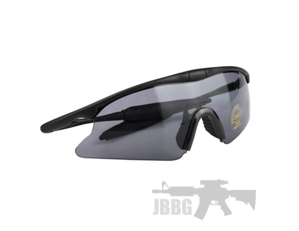 Tactical Shooting Glasses for Airsoft