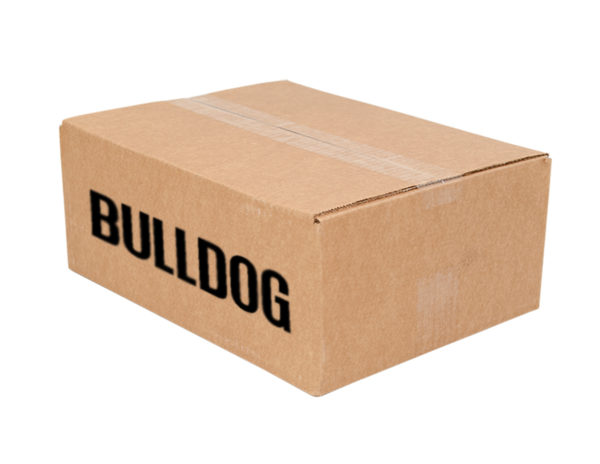 Bulldog 0.20G 25KG BB Box