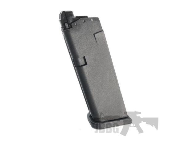 Glock G17 GBB Gen4 Mag 25 Rounds