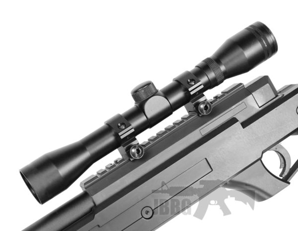 4X40 Pro Scope US