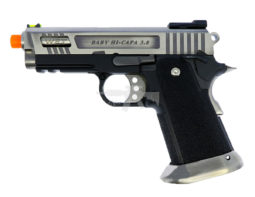 WE-HICAPA-3.8-WET-VELOCIRAPTOR-SV-GAS-BLOW-BACK-PISTOL