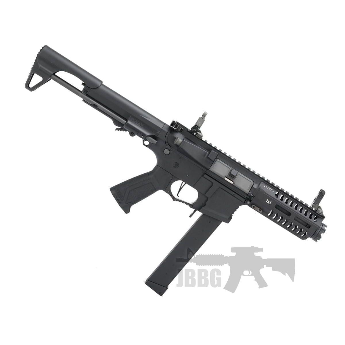 cm16 arp9 airsoft gun
