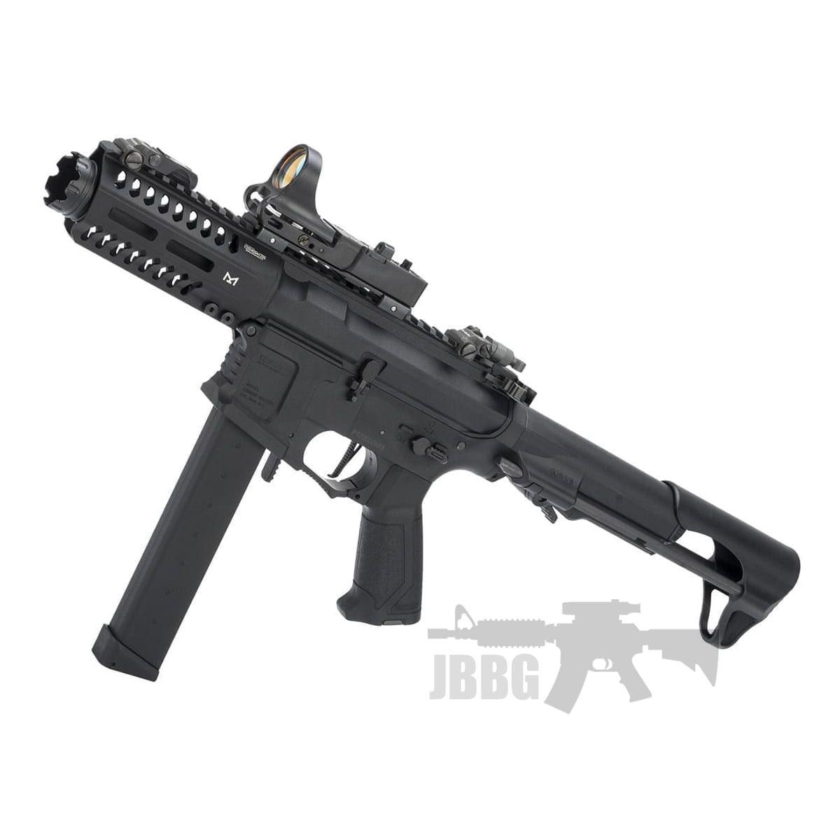 cm16 cqb airsoft gun