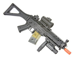 M82 FULLY AUTOMATIC AIRSOFT ELECTRIC RIFLE